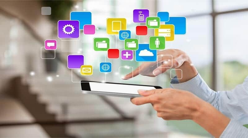 10 Mobile Apps to Improve Productivity